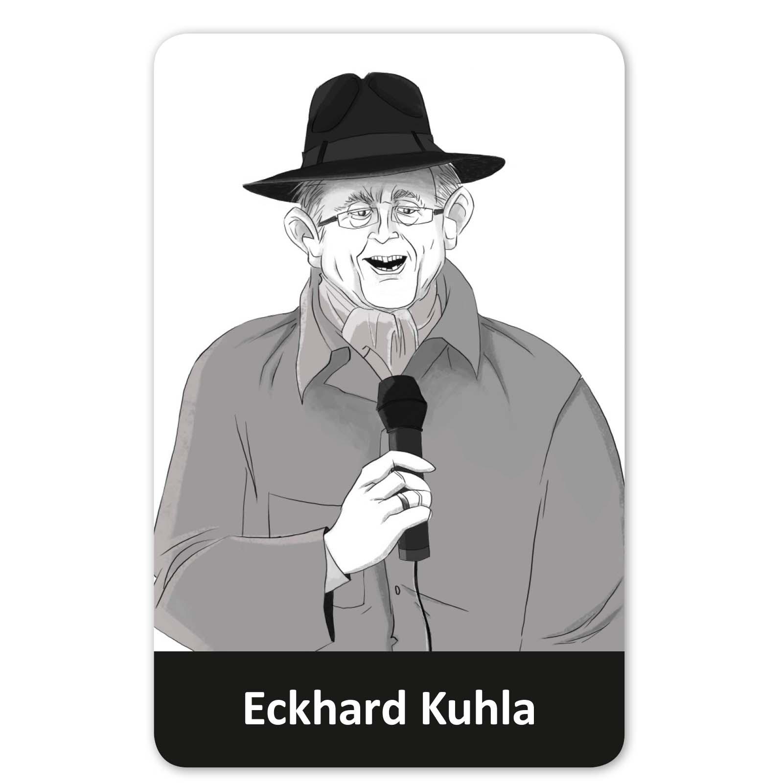 Eckhard Kuhla