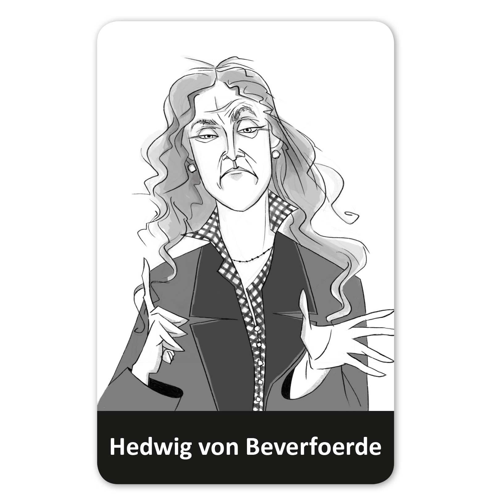 Hedwig von Beverfoerde