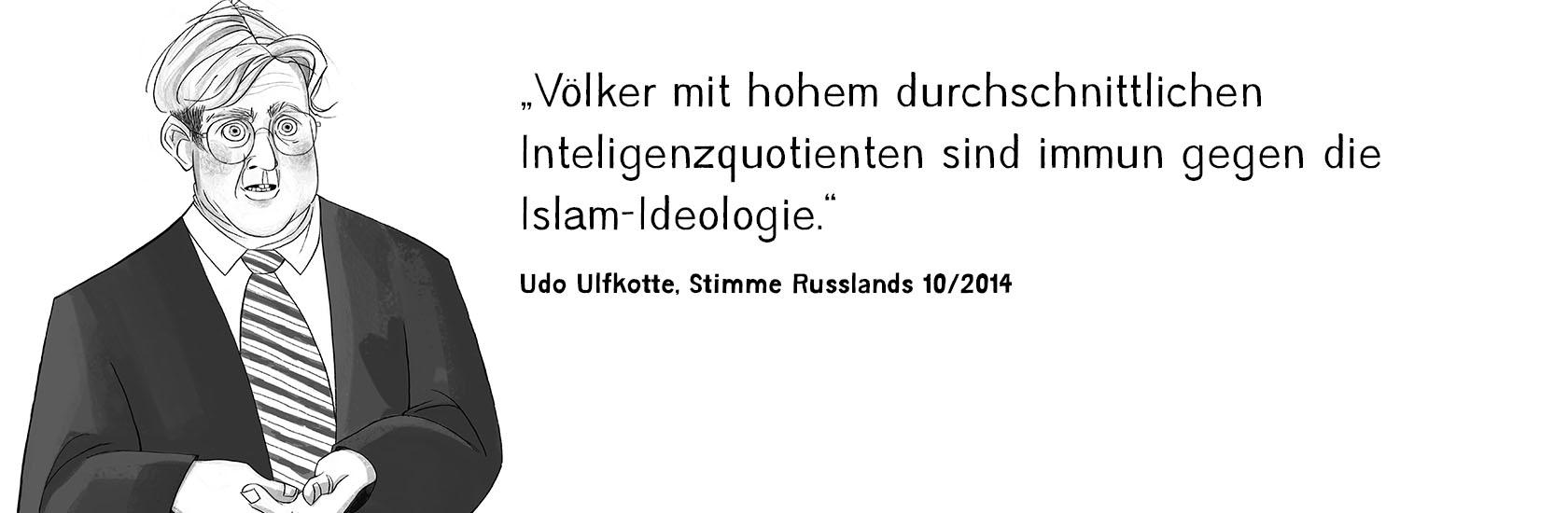 Udo Ulfkotte